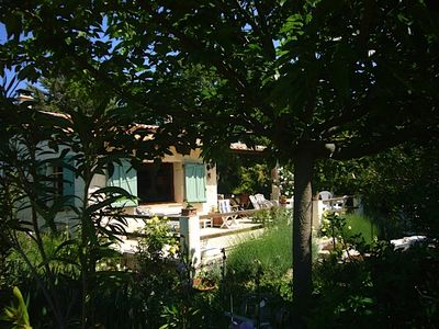 Photo for 1BR House Vacation Rental in Gonfaron, Provence-Alpes-Côte-D'Azur