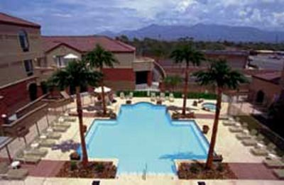 Photo for Varsity Clubs of America/Tucson Resort~ 2 BD/2 KING BEDS/JETTED TUB/2 BATHS