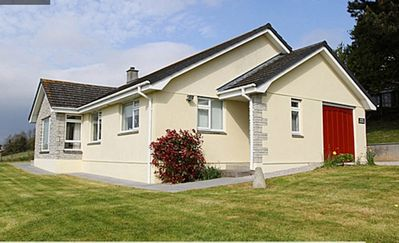 Photo for Beautiful 3 bed detached bungalow sleeps 7/9 Newquay