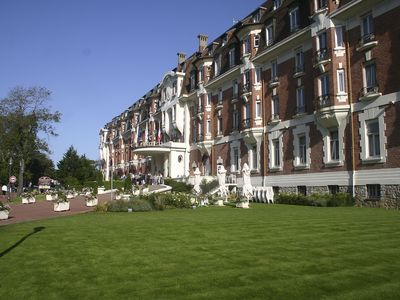 Photo for Westminster Apartment -  FREE Parking - Very Central Apartment in Grand Building
