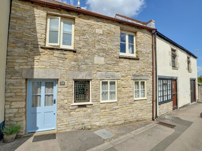 Photo for Little Hyde Cottage - Three Bedroom House, Sleeps 5