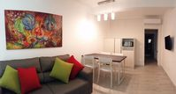 Cosy appartment in the heart of Ferrara