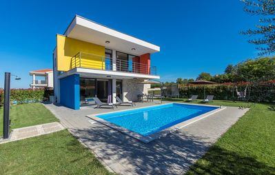 Photo for Villa Tatiana with Private Pool near Poreč