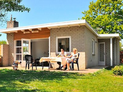 Photo for Ouddorp Holiday Home, Sleeps 6 with WiFi