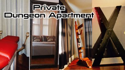 Photo for Private Dungeon Apartment