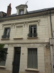 Photo for 4BR House Vacation Rental in Amboise, Centre-Val De Loire