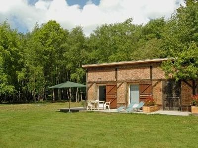 Photo for 1BR Cottage Vacation Rental in Livarot-Pays-D'auge, Normandie