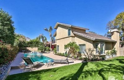 Photo for Pool home in La Quinta