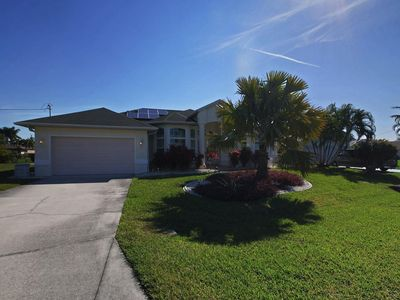 Photo for Wischis Florida Vacation Home - Paradise Pearl in Cape Coral