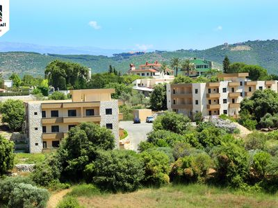 Photo for 2BR Apartment Vacation Rental in Batroun, North Governorate