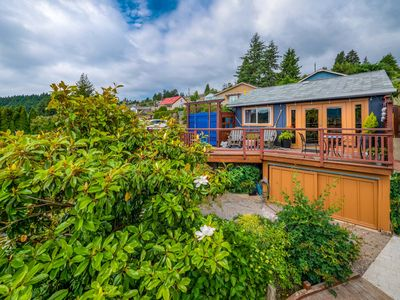 Photo for The Cottage at Little House in the Harbour, Gibsons BC