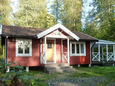 Photo for 4 person holiday home in BRAåS