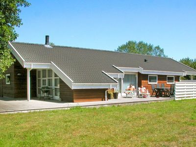 Photo for 4BR House Vacation Rental in Åkirkeby