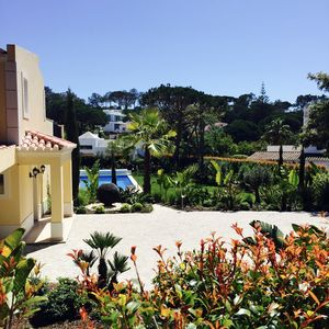 Photo for Large Luxurious Villa with Stunning Gardens in the Heart of Vale Do Lobo Resort