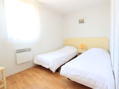 Photo for Le Mas des Cigales - Villa 3 rooms - Capacity 6 people