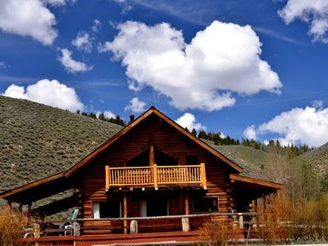 Adventures And Memories Start At The Beckwith Lodge