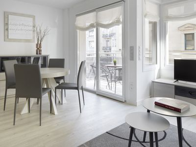 Photo for Apartment Fuenterrabia by FeelFree Rentals