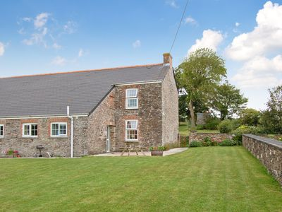 Photo for 2 bedroom accommodation in St Issey, near Padstow