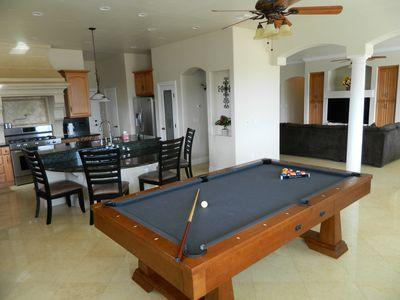 Photo for 4BR Country House / Chateau Vacation Rental in Pahrump, Nevada