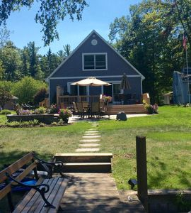 Photo for 5BR House Vacation Rental in Indian River, Michigan