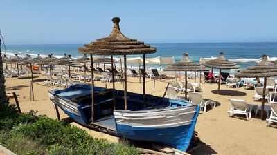 Photo for Rabat / Beach of the Nations -App 4 Pers - At the edge of the Ocean and Golf Montgomrie