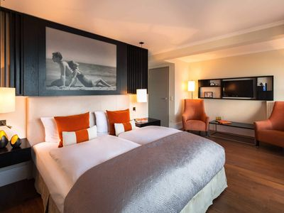 Photo for Suite - Strandhotel Ostseeblick
