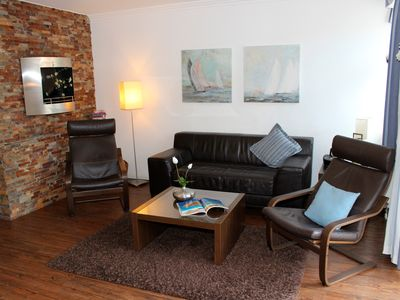 Photo for Apartment / app. for 4 guests with 65m² in Heiligenhafen (5935)