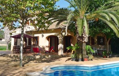 Photo for 3BR House Vacation Rental in Cala Millor, Ostküste Mallorca