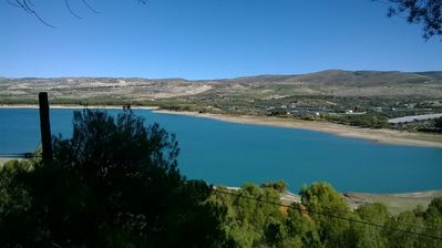 Photo for quiet village of Fornes Andalusia