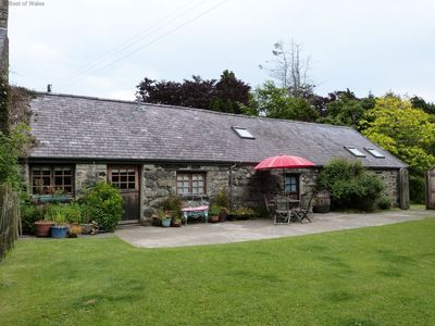 Photo for Beautiful Cottage offering a Peaceful Retreat in the heart of North Wales