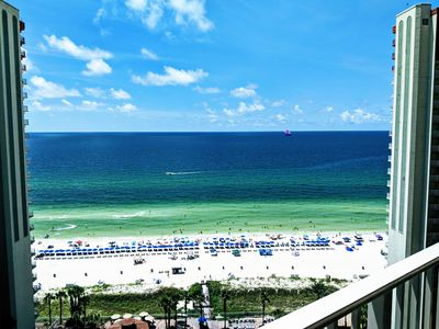 Photo for July 1-6 Available NOW~  FREE beach Chairs~FRONT Reserved Parking ~ BEACHFRONT