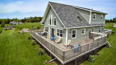 Photo for Popular XL Home in the  Heart of PEI attractions