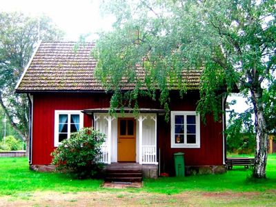 Photo for Vacation home Alsterbro in Alsterbro - 8 persons, 4 bedrooms