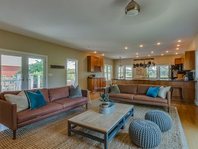 Photo for Farmhouse Chic in Three Oaks! Newly Listed With Four Night Summer Minimum! (Calendar OPEN Through 2021!)