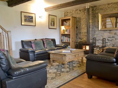 Photo for 3 bedroom accommodation in Torver, near Coniston