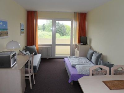 Photo for Holiday apartment E228 for 2-4 persons on the Baltic Sea