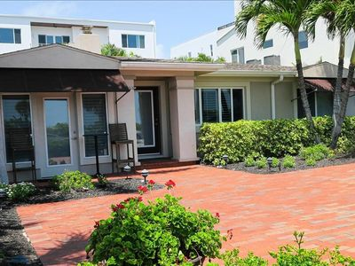Photo for 3 BR / 3 BA House across from Lido Beach & Walking distance to St. Armand's Circle, Lido Pavilion and Pool.