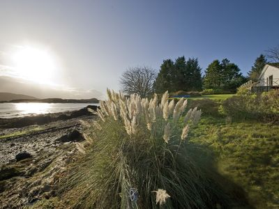 Photo for Isle of Seil Shorefront Holiday Cottage