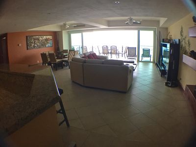 Photo for Feb 9 - 17th OPEN - STUNNING VIEWS - 3 Bedroom -  3 Bath  - BVG Residential