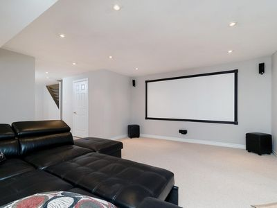 Photo for Beautiful Churchill Meadows spacious and modern home