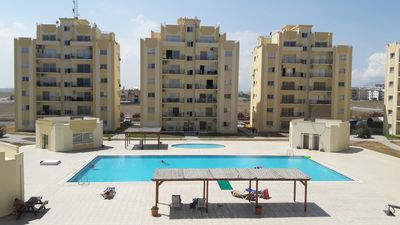 Photo for Your Home in North Cyprus with Adults and Childeren swimming Pools.