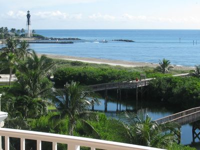 Photo for Ocean Front 1 bed / 1 bath Sleeps 6