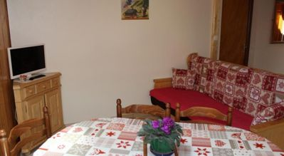 Photo for Gîte Mont Chauffe for 4 people