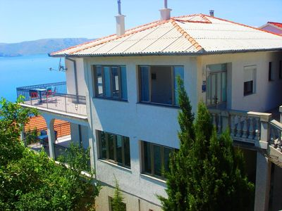 Photo for Holiday apartment 250 m from the beach