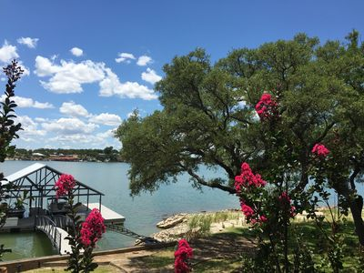 Photo for ALL IS GOOD!!! House on Lake Brownwood