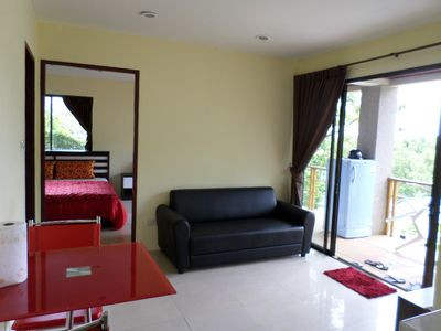 Photo for 1 bedroom apartment in Kata
