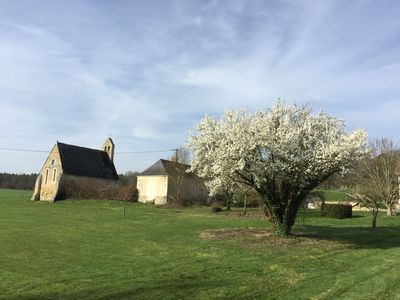 Photo for Country house close to the 24 hours of Le Mans and La Flèche Zoo