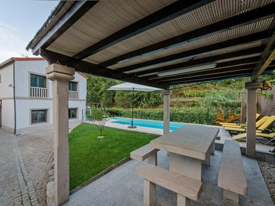 Photo for - House Cevidade - Agritourism - Rural Tourism - with pool