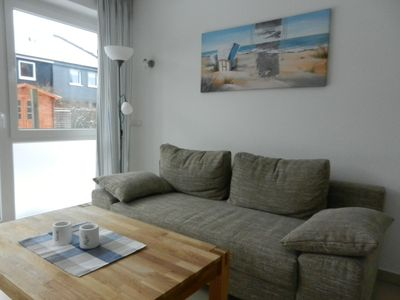 Photo for Modern apartment with character North Sea