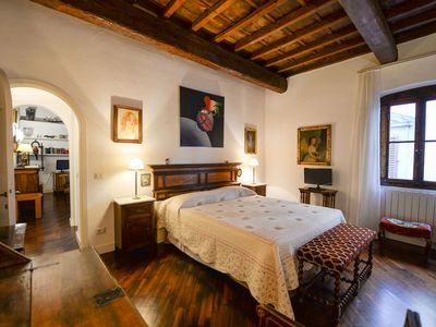 Photo for FIRENZE S. SPIRITO COUNTRY APARTMENT. NEW !! PLACED IN THE FLORENCE CENTER